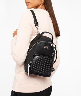 KARL LAGERFELD K/PHOTO SUPER MINI BACKPACK