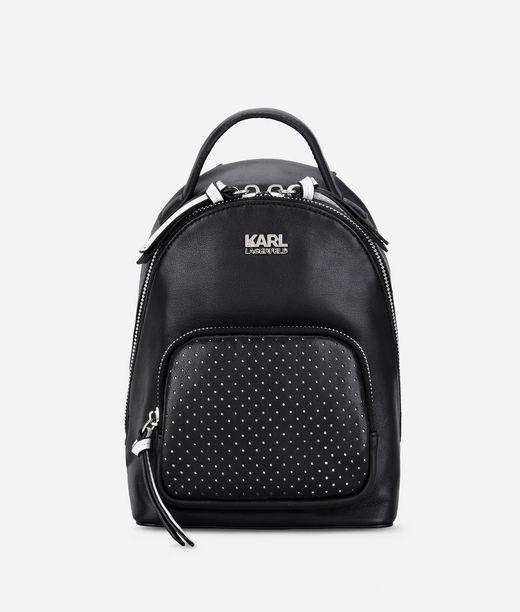 KARL LAGERFELD K/Photo Super Mini Backpack 12_f