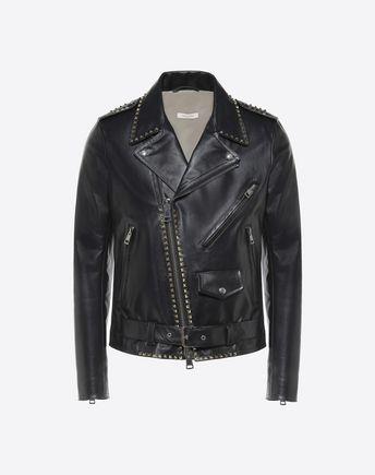VALENTINO UOMO Jackets and Coats U PV3NA71P2AD 0NO f