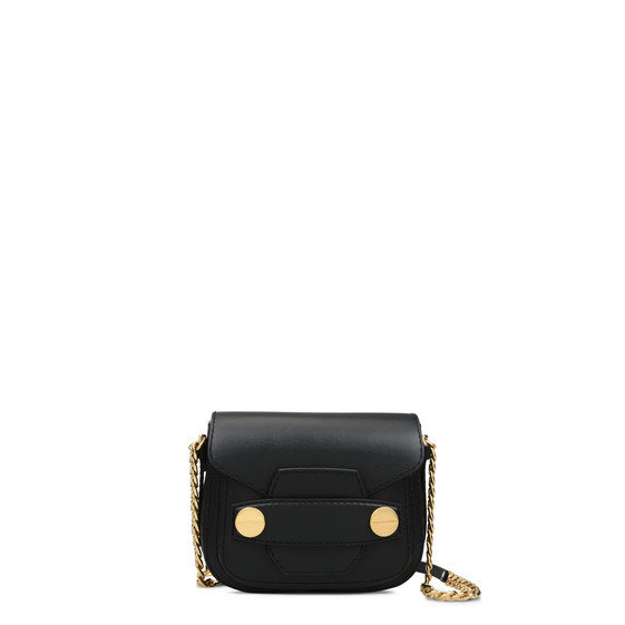Borsa a Spalla Stella Popper Color Nero