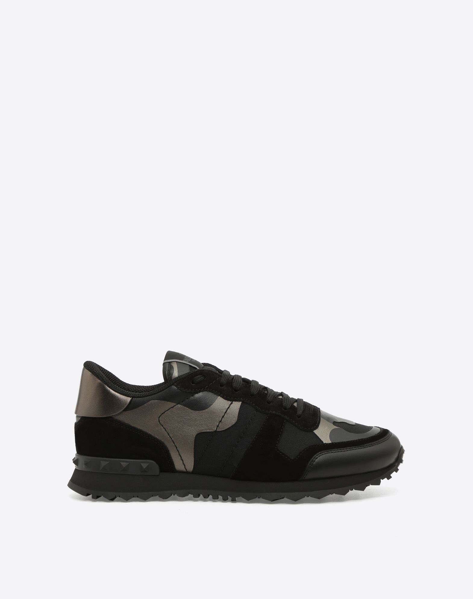 Valentino Garavani Indi sneakers - Black Valentino G7UDmBNO