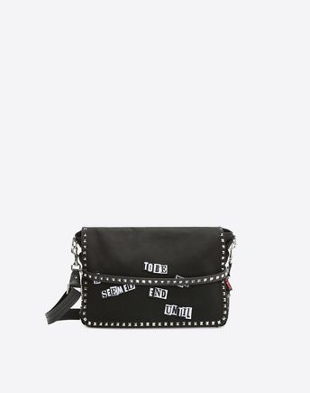 VALENTINO Messenger bag U NY0B0551GKL 0NO f