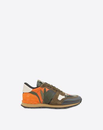VALENTINO GARAVANI UOMO 运动鞋 U f