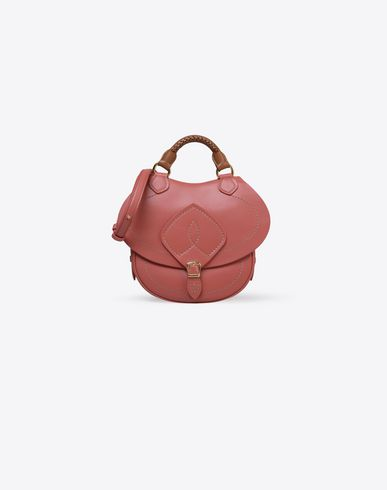 MAISON MARGIELA Shoulder bag D Mini bag-slide in calfskin f
