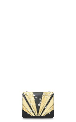 JUST CAVALLI Crossbody Bag D Chain shoulder bag f