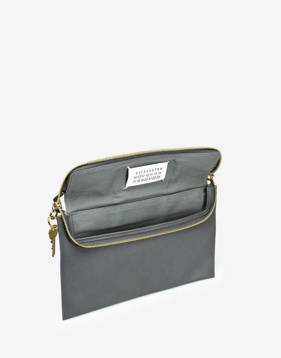 MAISON MARGIELA Calfskin belt bag Fanny pack Woman d