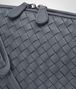 BOTTEGA VENETA KRIM INTRECCIATO NAPPA LEATHER NODINI BAG Crossbody bag Woman ep