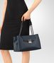 BOTTEGA VENETA KYOTO BAG IN DENIM CALF Shoulder Bags Woman lp