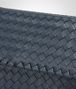 BOTTEGA VENETA SMALL OLIMPIA BAG IN DENIM INTRECCIATO NAPPA  Shoulder or hobo bag Woman ep