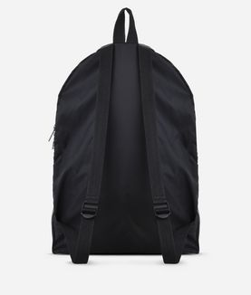 KARL LAGERFELD NYLON CHOUPETTE BACKPACK