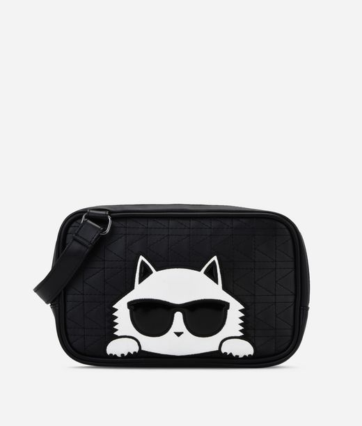 KARL LAGERFELD QUILTED CHOUPETTE MINAUDIERE 12_f