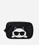 QUILTED CHOUPETTE MINAUDIERE