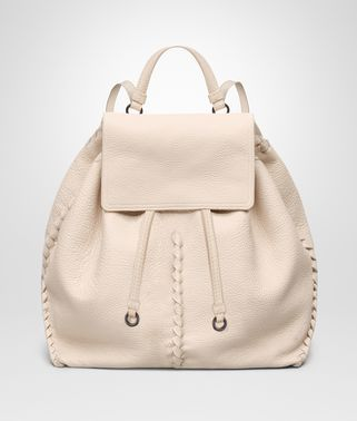 MEDIUM BACKPACK IN CAMEO CERVO