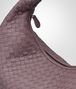 BOTTEGA VENETA GROSSE VENETA TASCHE AUS INTRECCIATO NAPPA IN GLICINE Shoulder Bag Damen ep