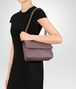 BOTTEGA VENETA SMALL OLIMPIA BAG IN GLICINE INTRECCIATO NAPPA LEATHER Shoulder or hobo bag D lp