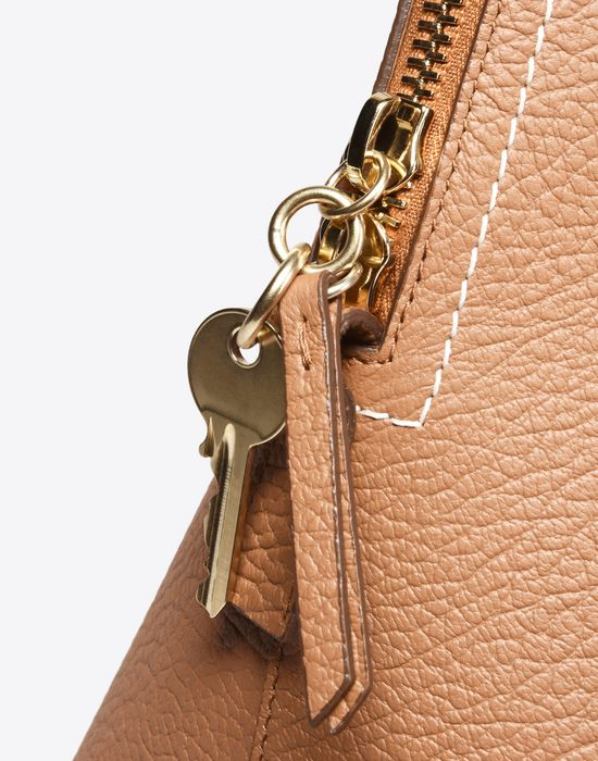 MAISON MARGIELA Large 5AC in calfskin Handbag Woman a