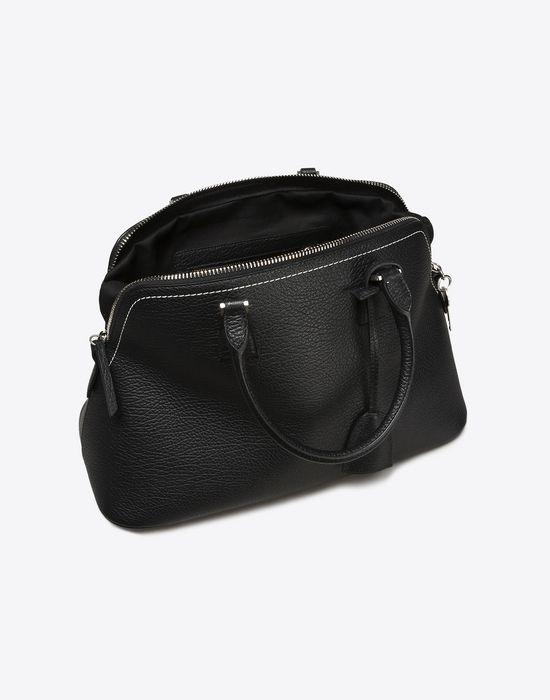 MAISON MARGIELA Large 5AC in calfskin Handbag [*** pickupInStoreShipping_info ***] a
