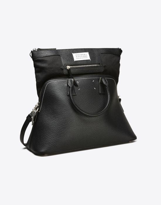 MAISON MARGIELA Large 5AC in calfskin Handbag Woman d