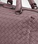 BOTTEGA VENETA MINI TOP HANDLE BAG IN GLICINE INTRECCIATO NAPPA Top Handle Bag Woman ep