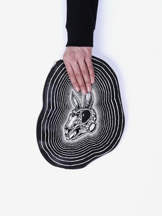 McQ Bunny Pouch