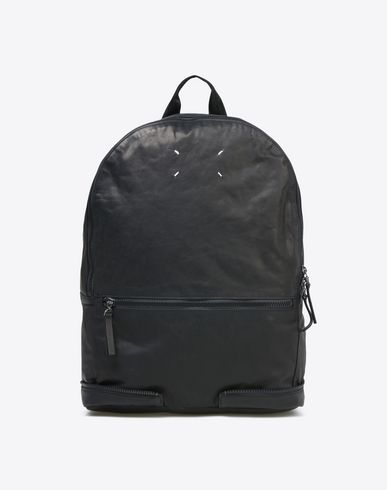MAISON MARGIELA Backpack U Calfskin backpack f