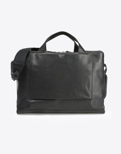 MAISON MARGIELA 11 Travel bag U Calfskin travel bag f