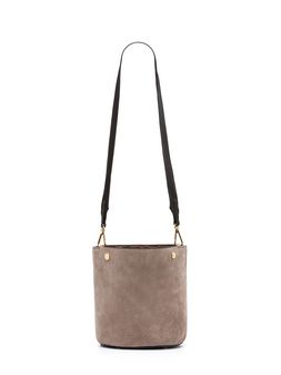 Marni BUCKET bag split leather Woman