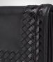 BOTTEGA VENETA NERO NAPPA LEATHER MONTEBELLO CLUTCH Clutch D ep