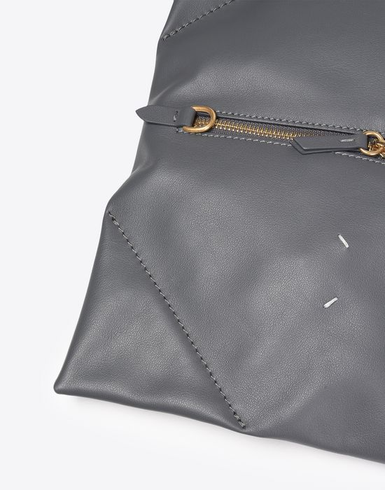 MAISON MARGIELA Mini collapsible bag Shoulder bag Woman e