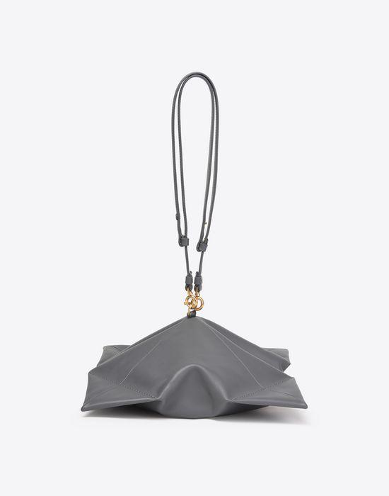 MAISON MARGIELA 11 Mini collapsible bag Shoulder bag D f