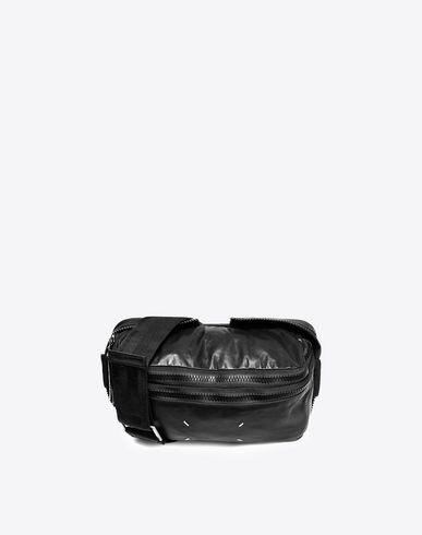 MAISON MARGIELA 11 Bum bag U Calfskin belt bag f