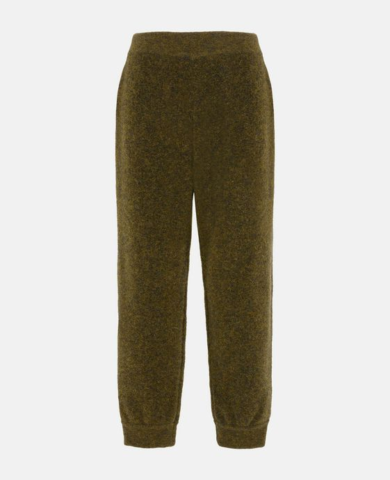 Green Karin Trousers