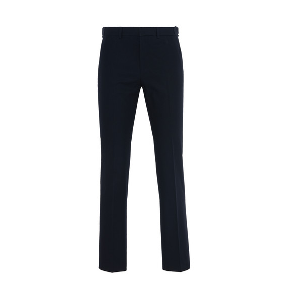 Navy Organic Cotton Stevie Trousers