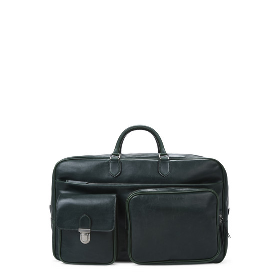 Green Business Travel Bag