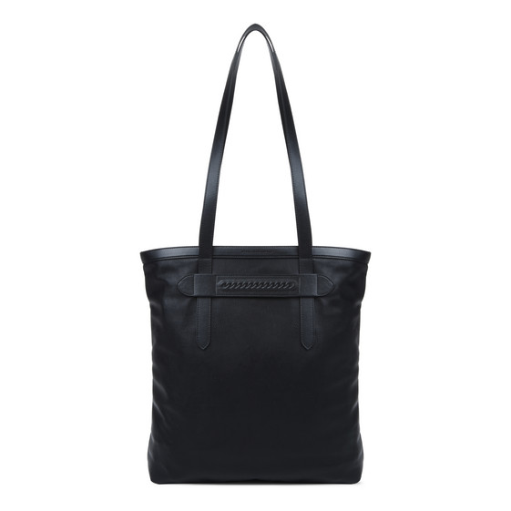 Tote Bag Falabella in Alter Nappa Nera