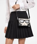KARL LAGERFELD K/Ikonik Mini Crossbody 8_r