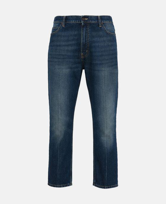 Vintage Denzel Carrot Jeans