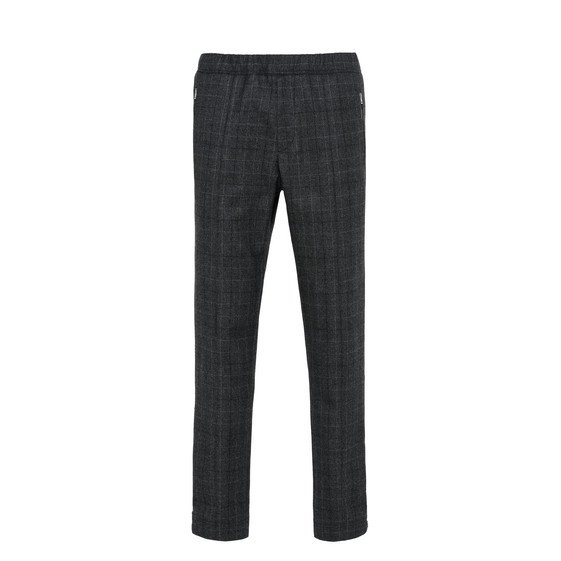 Grey Piet Trousers