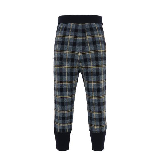 Tartan Kami Trousers
