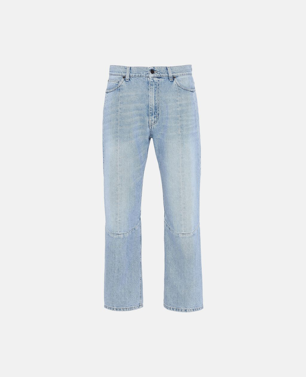 Pete Denim Pants        - STELLA McCARTNEY MEN