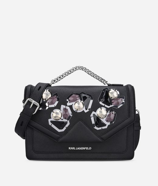 KARL LAGERFELD K/Klassik Diamonds Shoulderbag 12_f