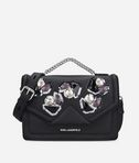 KARL LAGERFELD K/Klassik Diamonds Shoulderbag 8_f