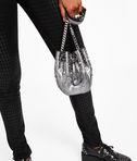 K/Rocky Studs Tasche mit Kordelzug