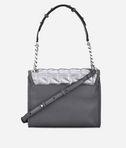 KARL LAGERFELD K/Kuilted Multi Handbag 8_d