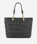 KARL LAGERFELD K/Kuilted Shopper 8_d