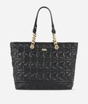 KARL LAGERFELD K/Kuilted Shopper 8_f