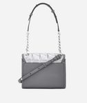 KARL LAGERFELD K/Kuilted Multi Mini Handbag 8_d