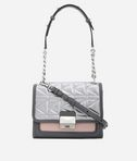 KARL LAGERFELD K/Kuilted Multi Mini Handbag 8_f