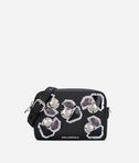 KARL LAGERFELD K/Klassik Diamonds Camera Bag 8_f