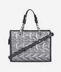 KARL LAGERFELD K/Kuilted Multi Mini Tote 8_d